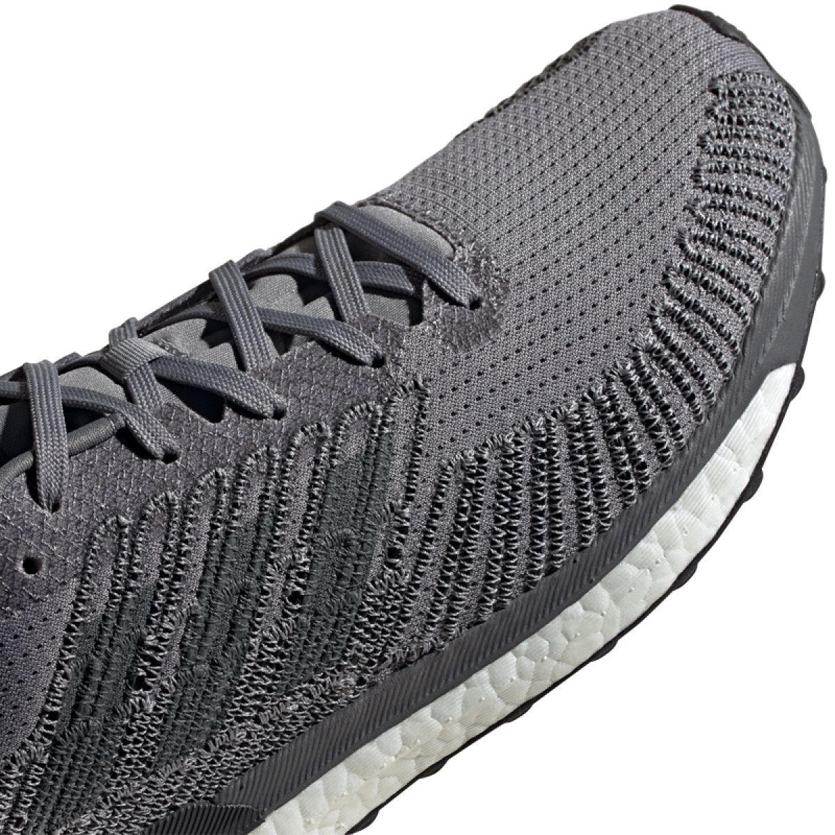 Adidas Solar Boost St 19 M F34094 sapatos cinza