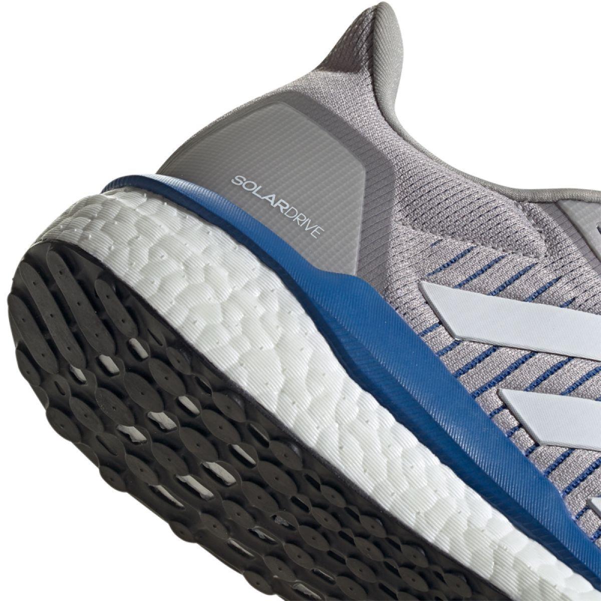Adidas sapatos Solar Drive 19 M EF1417 cinza