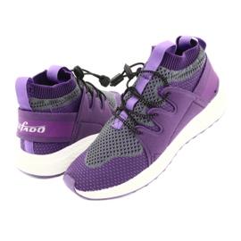 Calçado infantil Befado 516 4