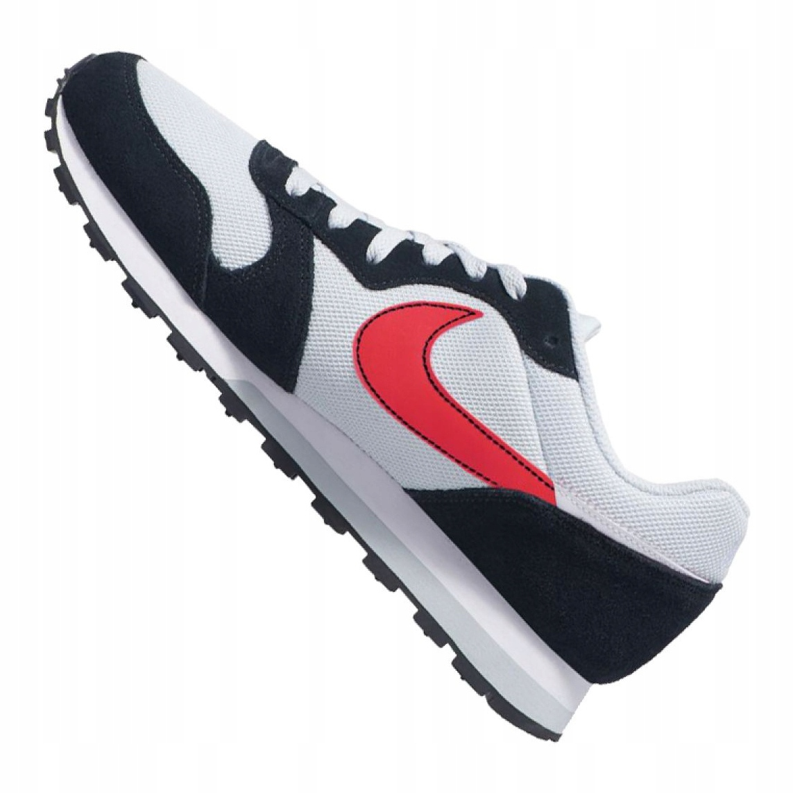 Sapatilhas Nike Md Runner 2 ES1 M CI2232 001