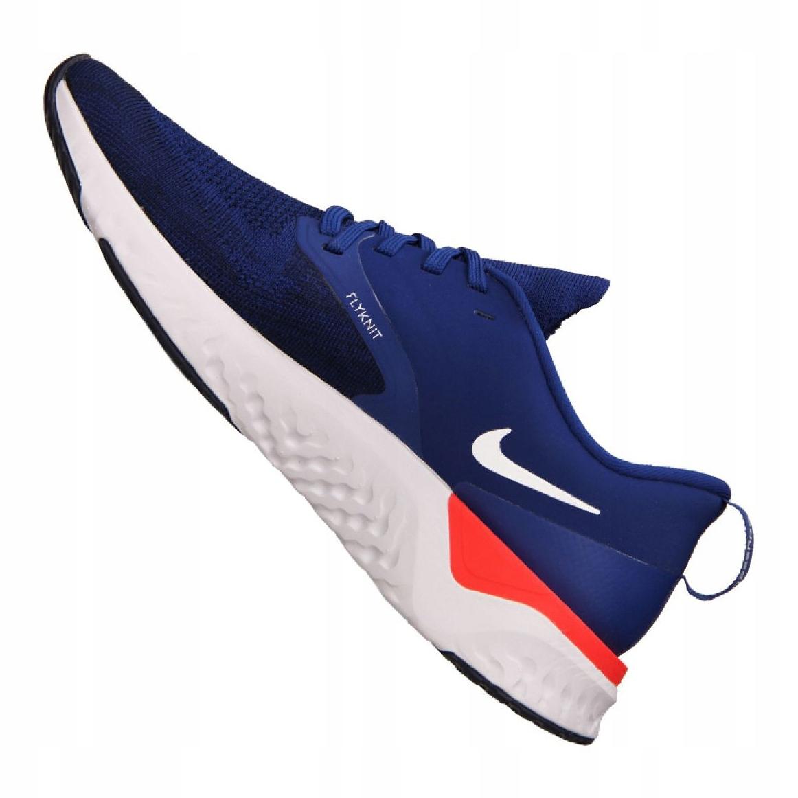 Tênis Nike Odyssey React 2 Shield M BQ1671 002 ButyModne.pl