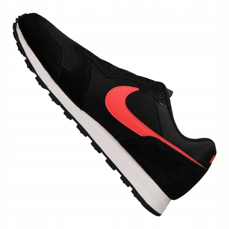 Sapatilhas Nike Md Runner 2 M 749794 008 preto