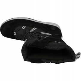 Sapatos de inverno Timberland Snow Stomper Pull On Wp Jr A1UIK preto 2