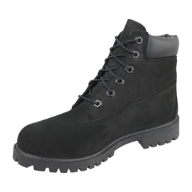 Botas de inverno Timberland 6 In Premium Boot W 12907 preto 1