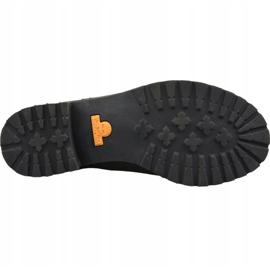 Sapatos de inverno Timberland Bethel Biker W 6914B preto 3