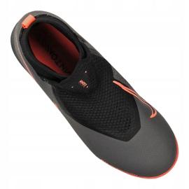 Tênis de corrida Nike Phantom Vsn Academy Df Ic Jr AO3290 080 cinza
