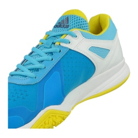 Adidas Sapatilhas tenis adizero Court Oc M BB3413 azul 2