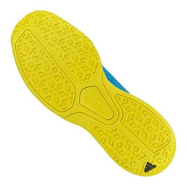Adidas Sapatilhas tenis adizero Court Oc M BB3413 azul 4