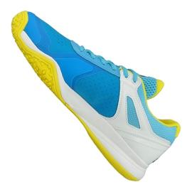 Adidas Sapatilhas tenis adizero Court Oc M BB3413 azul 5