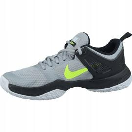 Sapatilhas Nike Air Zoom Hyperace M 902367-007 cinza 1