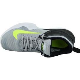 Sapatilhas Nike Air Zoom Hyperace M 902367-007 cinza 2