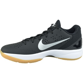 Sapatilhas Nike Air Zoom Hyperattack M 881485-001 preto 1