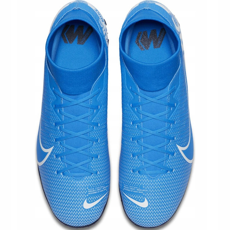 Chuteiras Bebe Brasileiro Nike Esporte: Futebol 7