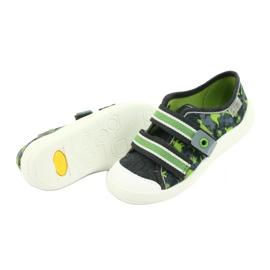 Calçado infantil Befado 672X067 6