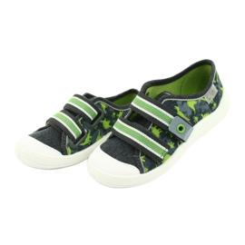 Calçado infantil Befado 672X067 4