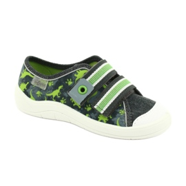 Calçado infantil Befado 672X067 2