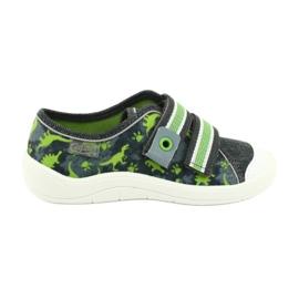 Calçado infantil Befado 672X067 1