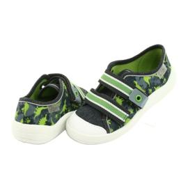 Calçado infantil Befado 672X067 5
