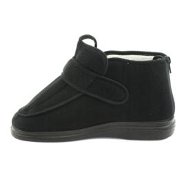 Sapatos Befado DR ORTO 987D002 preto 3