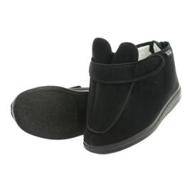 Sapatos Befado DR ORTO 987D002 preto 6