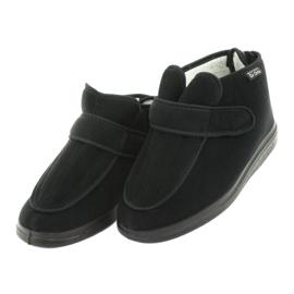 Sapatos Befado DR ORTO 987D002 preto 4