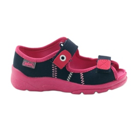 Calçado infantil Befado 969X105 1