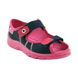 Calçado infantil Befado 969X105 2
