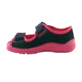 Calçado infantil Befado 969X105 3