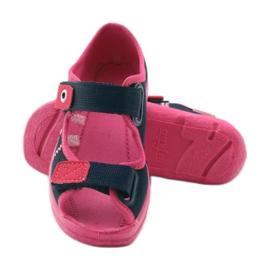 Calçado infantil Befado 969X105 4