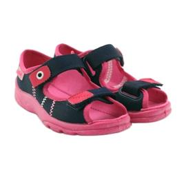 Calçado infantil Befado 969X105 5