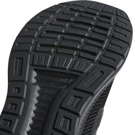 Sapatilhas de running adidas Runfalcon W F36216 preto 5