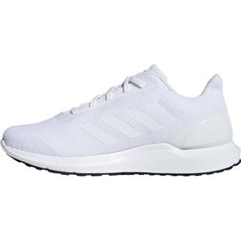 Tênis de corrida adidas Cosmic 2 M F34876 branco 1