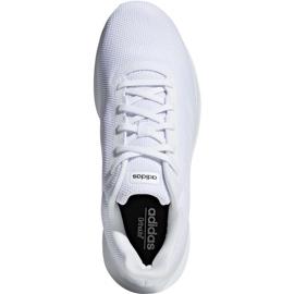 Tênis de corrida adidas Cosmic 2 M F34876 branco 2