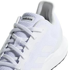 Tênis de corrida adidas Cosmic 2 M F34876 branco 3