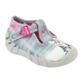Calçado infantil Befado kitty 110P365 1