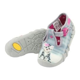 Calçado infantil Befado kitty 110P365 4