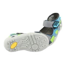 Sandálias infantis Befado 250P093 5