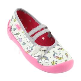 Calçado infantil Befado 116X266 1