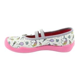 Calçado infantil Befado 116X266 2