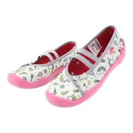 Calçado infantil Befado 116X266 3