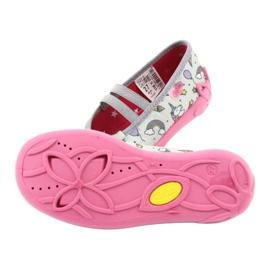 Calçado infantil Befado 116X266 5