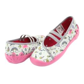 Calçado infantil Befado 116X266 4