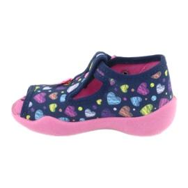 Calçado infantil Befado 213P118 2