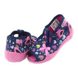 Calçado infantil Befado 213P118 4