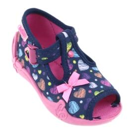 Calçado infantil Befado 213P118 1