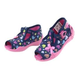 Calçado infantil Befado 213P118 3