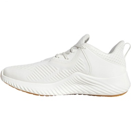 Sapatilhas de running adidas Alphabounce rc 2 W BD7190 branco 2