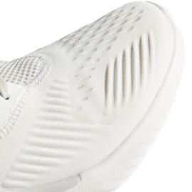 Sapatilhas de running adidas Alphabounce rc 2 W BD7190 branco 3