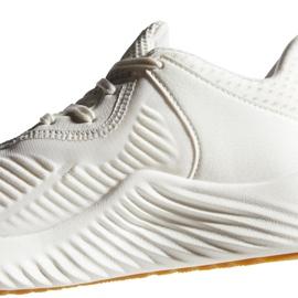 Sapatilhas de running adidas Alphabounce rc 2 W BD7190 branco 4