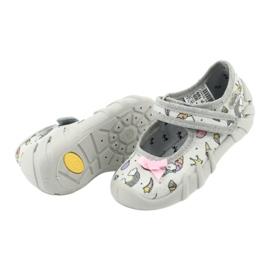Calçado infantil Befado 109P199 5